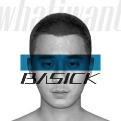 whatiwant - Basick
