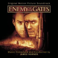 Enemy At The Gates - Original Motion Picture Soundtrack - James Horner