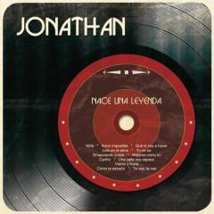 Nace una Leyenda - Jonathan