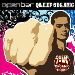 Open Bar: Queep Organic House