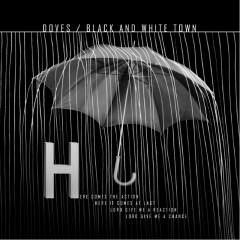 Black And White Town - Doves