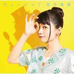 Change - Kana Adachi