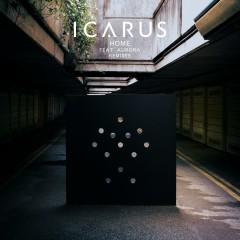 Home (feat. AURORA) [Remixes] - Icarus, AURORA