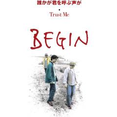 Darekaga Kimiwo Yobukoe Ga - BEGIN