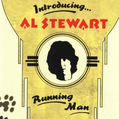 Running Man - Introducing... Al Stewart - Al Stewart