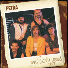 The Early Years - Petra