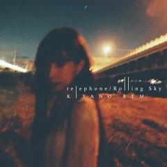 telephone / Rolling sky - KITANO REM