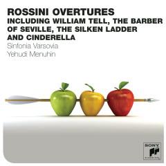 Rossini: Overtures - Yehudi Menuhin