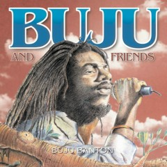 Buju & Friends - Buju Banton