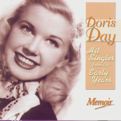 Hit Singles From The Early Years - Doris Day