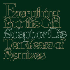 Adapt Or Die - 10 Years Of Remixes - Everything But The Girl