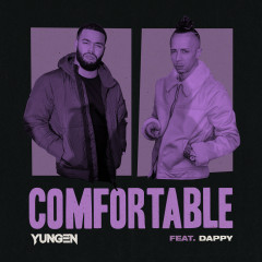 Comfortable - Yungen, Dappy