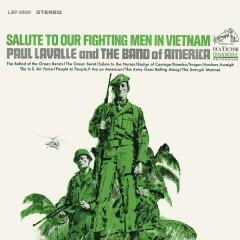 Salute to Our Fighting Men in Vietnam
