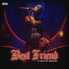 Best Friend (feat. Doja Cat) [Remix EP] - Saweetie, Doja Cat