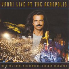 Yanni Live At The Acropolis - Yanni