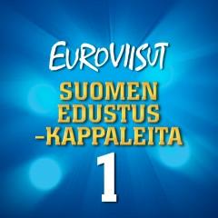 Suomen edustuskappaleita 1 - Various Artists