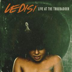 Ledisi Live at the Troubadour - Ledisi