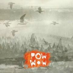 POW WOW - Randi Laubek