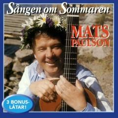 Sången om sommaren - Mats Paulson