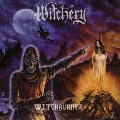 Witchburner - EP (Re-issue & Bonus 2020) - Witchery