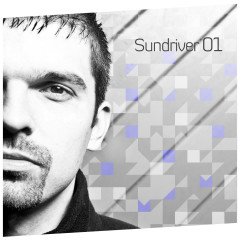 Silk Royal pres. Sundriver 01 - Shingo Nakamura, Sundriver, MANgO, Schodt, Aida Fenhel