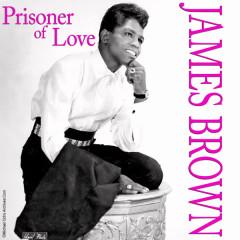Prisoner Of Love - EP - James Brown