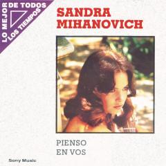 Pienso En Vos - Sandra Mihanovich