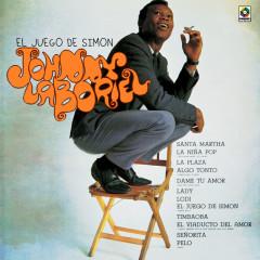 El Juego De Simón - Johnny Laboriel