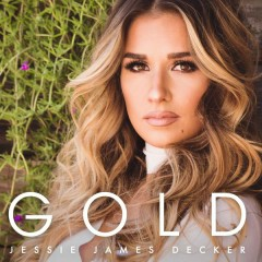 Gold - Jessie James Decker