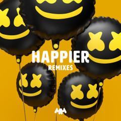 Happier (Remixes Pt. 2) - Marshmello, Bastille
