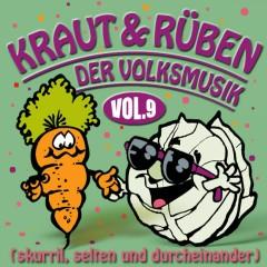 Kraut & Rüben, Vol. 9