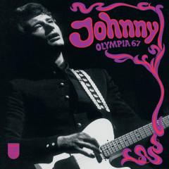Olympia 67 (Live) - Johnny Hallyday