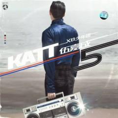 5 (EP) - Ngũ Gia Thành