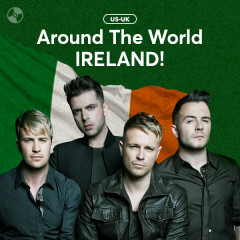 Around The World: IRELAND