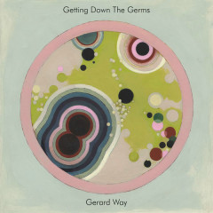 Getting Down The Germs (Single) - Gerard Way