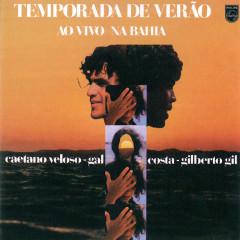 Temporada De Verao - Gal Costa, Gilberto Gil, Caetano Veloso