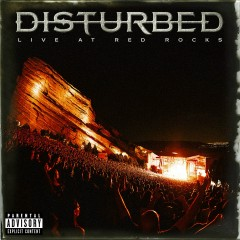 Disturbed - Live at Red Rocks - Disturbed