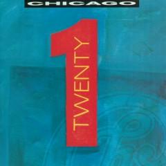 Twenty 1 (Expanded Edition) - Chicago