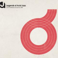 Legends Of Acid Jazz: Sonny Stitt And Don Patterson, Vol. 2 (International Package Re-Design) - Sonny Stitt, Don Patterson