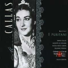 I Puritani - Bellini - Maria Callas, Tullio Serafin, Giuseppe di Stefano, Rolando Panerai, Nicola Rossi-Lemeni