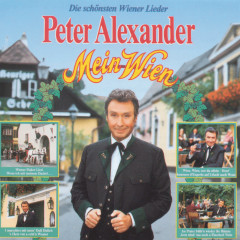 Mein Wien - Peter Alexander