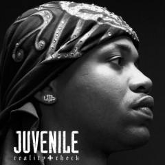 Reality Check  (U.S. Version) - Juvenile