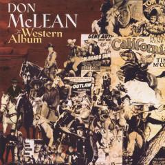 The Western Album - Don McLean