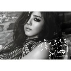 눈물이 주르륵 - Son Dam Bi