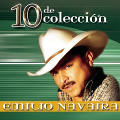 10 de Coleccíon - Emilio Navaira