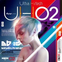 Ultra Hitech 02 - MEGAREX