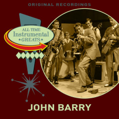 All Time Instrumental Hits - John Barry