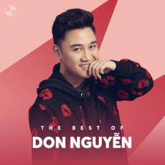 Những Bài Hát Hay Nhất Của Don Nguyễn - Don Nguyễn
