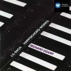 Harpsichord Recital - Richard Egarr