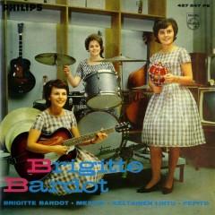 Brigitte Bardot - MARION RUNG, Tuula ja Paula